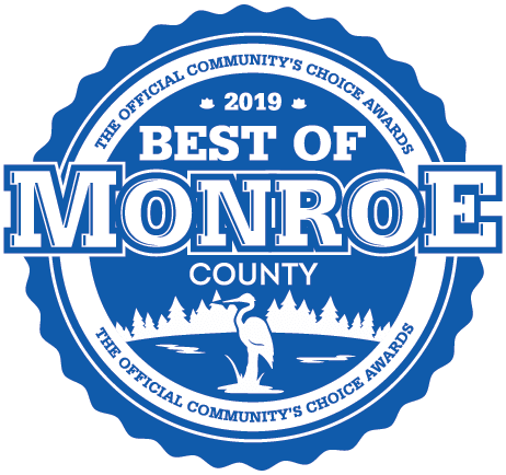 Best of Monroe Logo