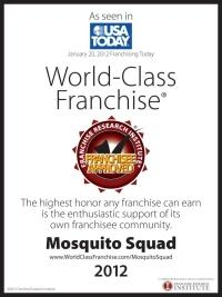 World Class Franchisee