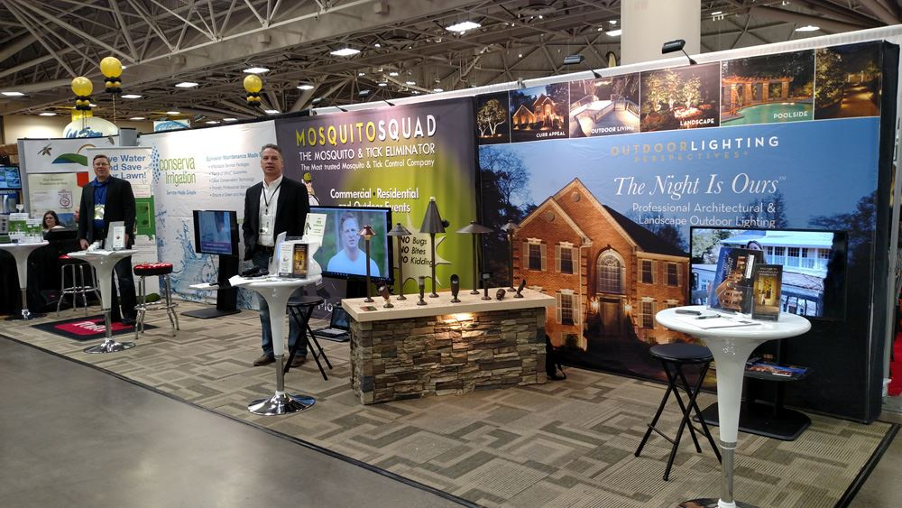 2016 Minneapolis Home Garden Show