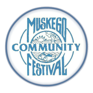 Muskego community badge