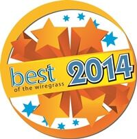 Best of the Wiregrass 2014