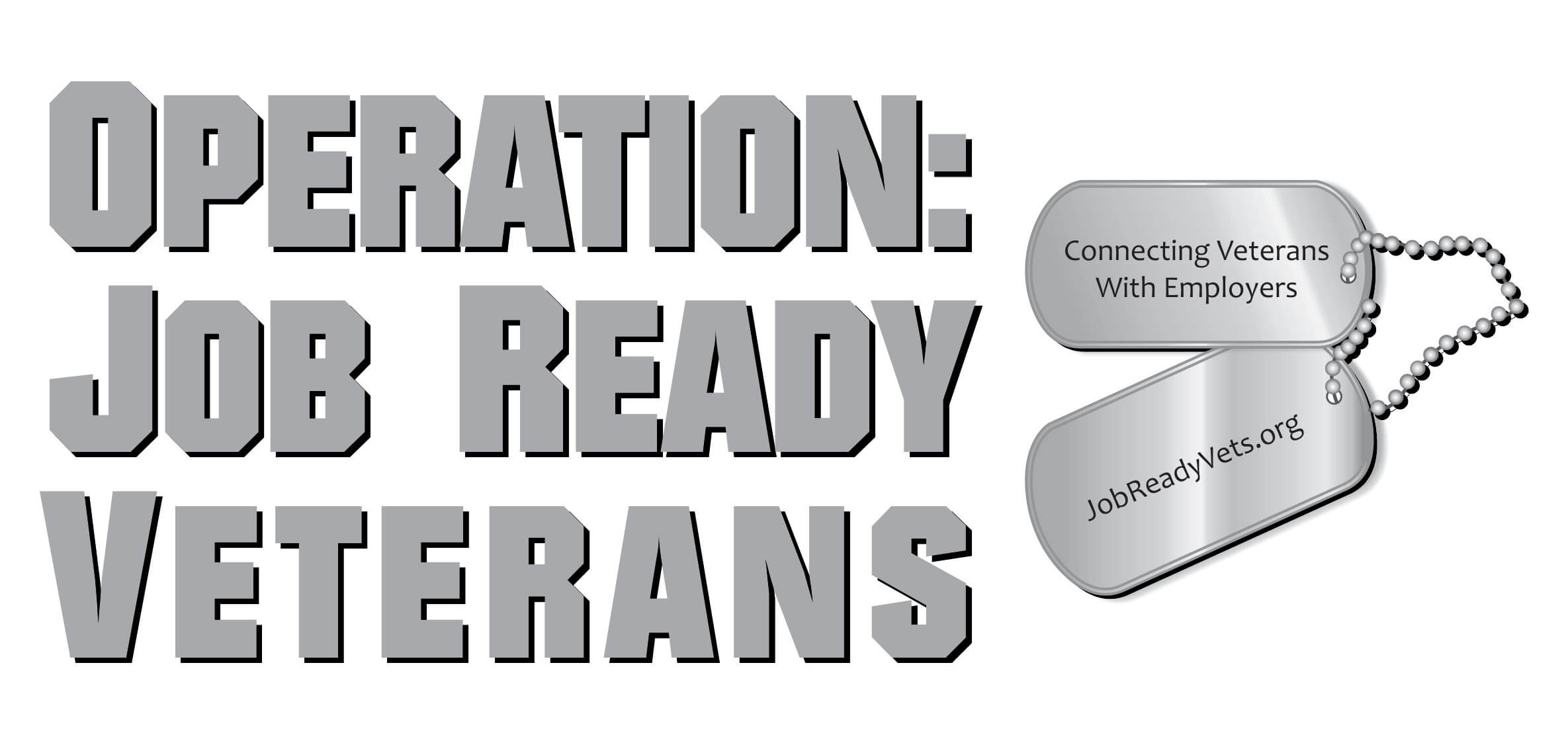 Operation Job Ready Veterans